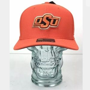Oklahoma State Cowboys Classic99 Fitted Hat OSU